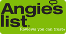 Angie's List logo Pilates fitness powell dublin ohio