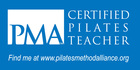 Pilates Method Alliance logo Pilates fitness powell dublin ohio