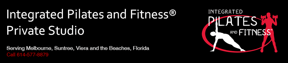 Integrated Pilates and Fitness® - Private Studio Melbourne, Florida