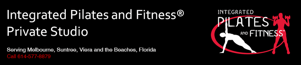 Integrated Pilates and Fitness® - Private Studio - Melbourne / Viera, Florida
